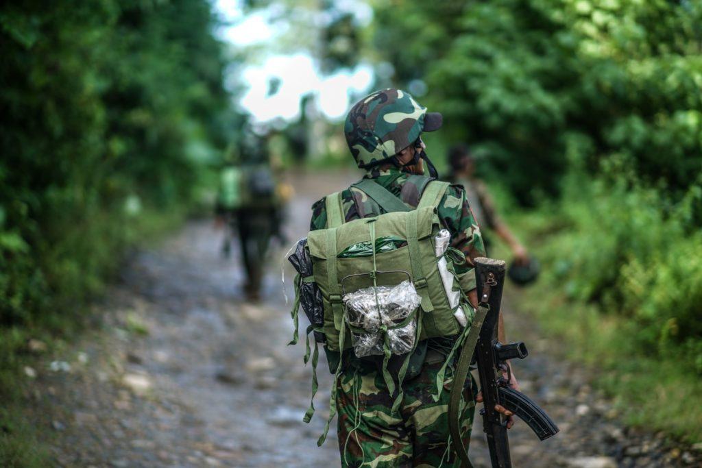 'Cuộc chiến cuối cùng': Với sự hậu thuẫn ngày càng nhiều cho quân đội liên bang, Kachin chuẩn bị chiến tranh