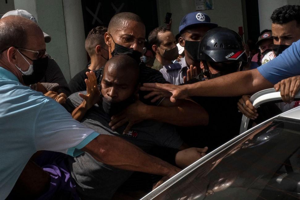 Một người bất đồng chính kiến  nói về những gì thực sự đang diễn ra ở Cuba